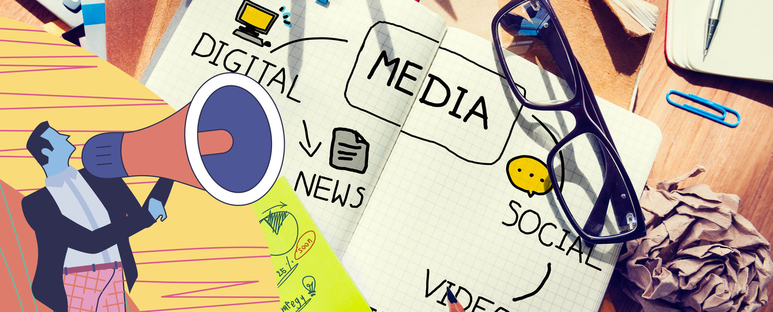 On Point PR and Public Relations content strategy